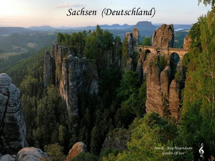 Sachsen deutschland