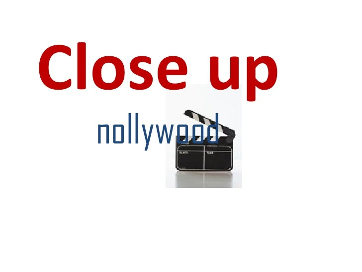 Sa Close Up Nollywood-a TV programme for a superbrand