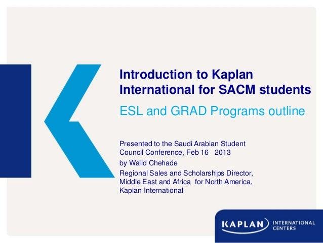 Sacm presentation feb 16 2013