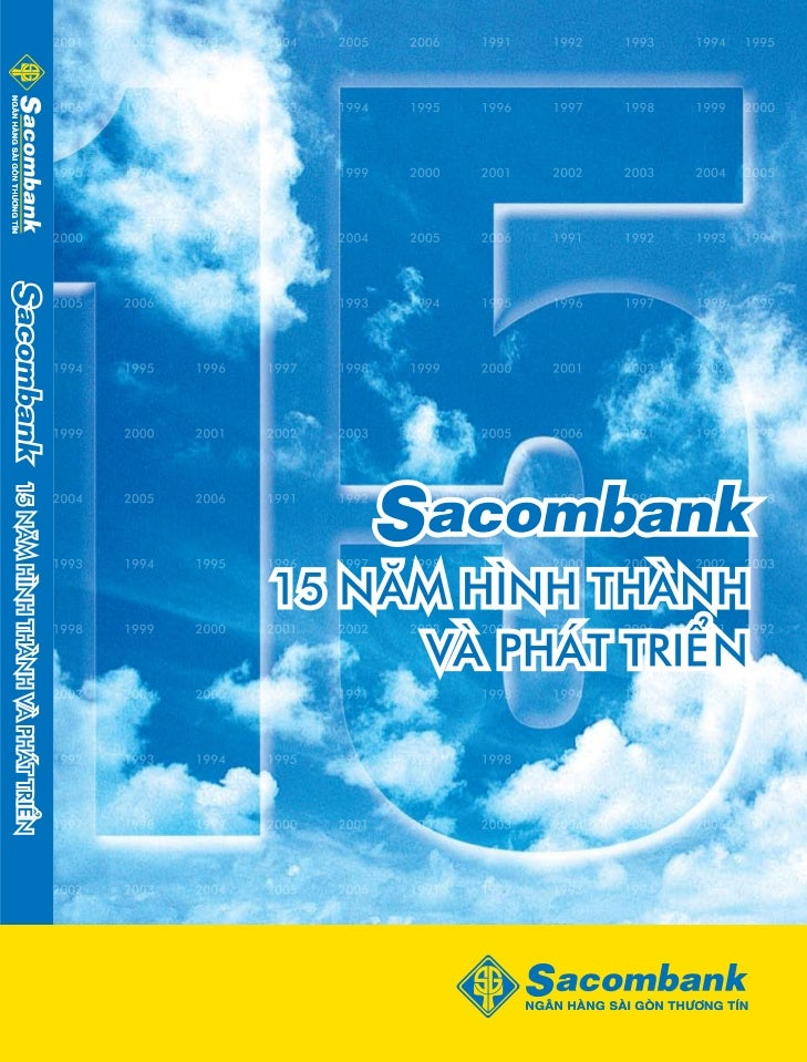 Thiet ke Ky Yeu -Sacombank  15 nam