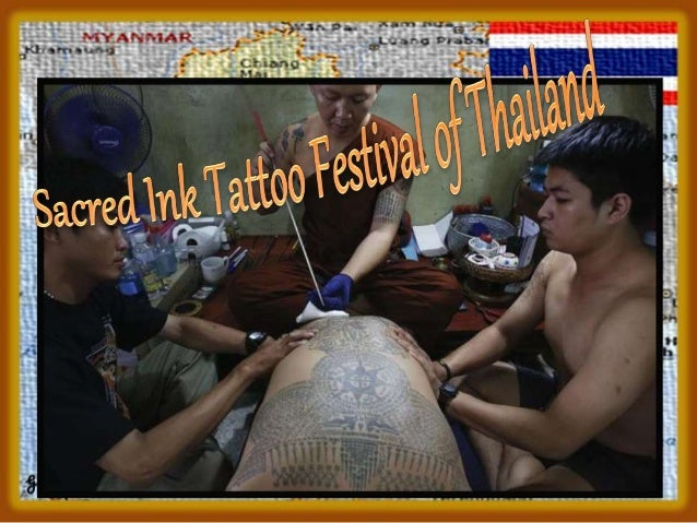 Hinduism, spirit worship, superstition and black magic. One aspect of these traditions is Sak Yant, or magical tattoos bel...