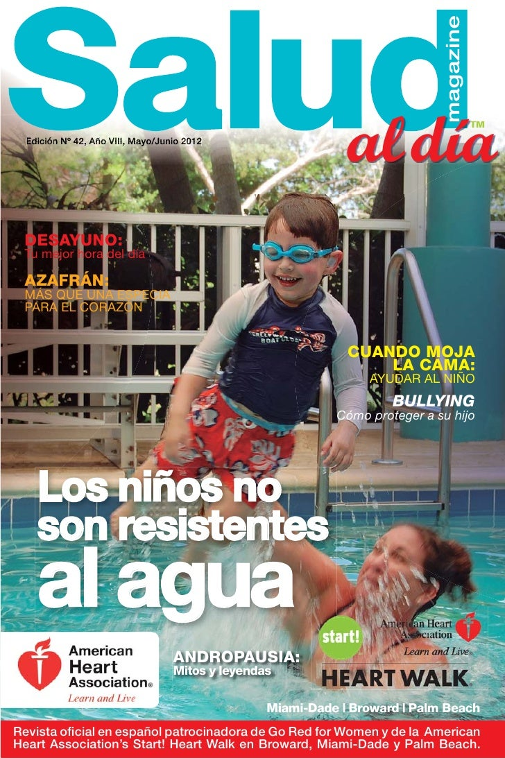 SADM Edicion # 42, Año VIII, May Jun 2012