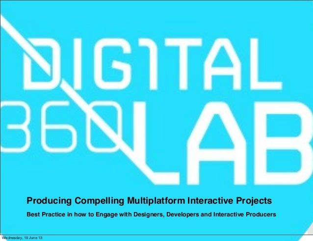 © Gary Hayes Founder StoryLabs & Mng Product Dev ABC TV Multi Platform@garyphayes - gary@personalizemedia.com - storylabs....