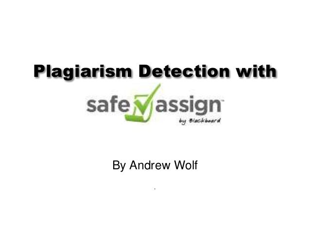 Safe assign