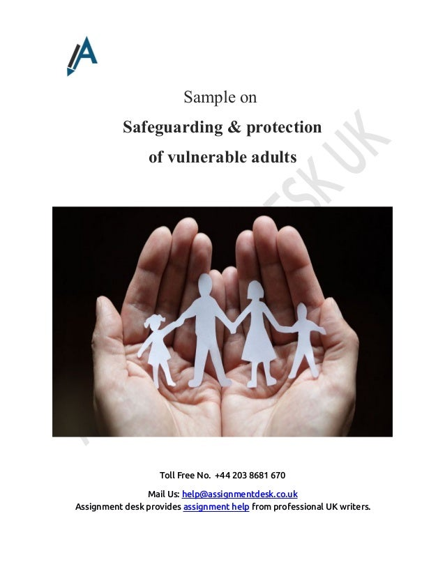 Something Older adult protective services act