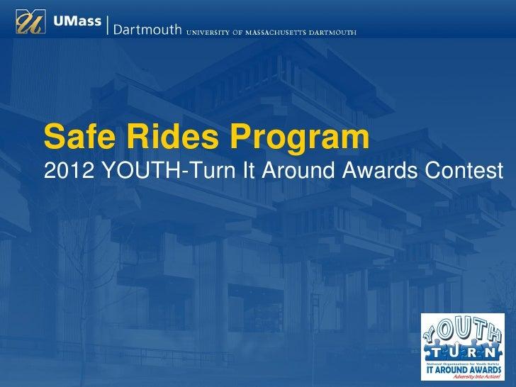 Safe Rides Program