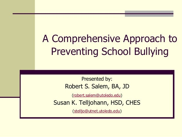 Safeschool powerpoint