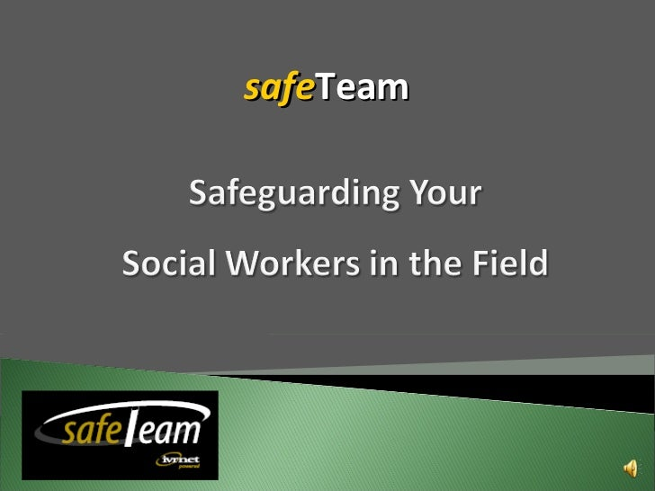 safe Team