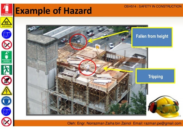 safety management in construction industry pdf