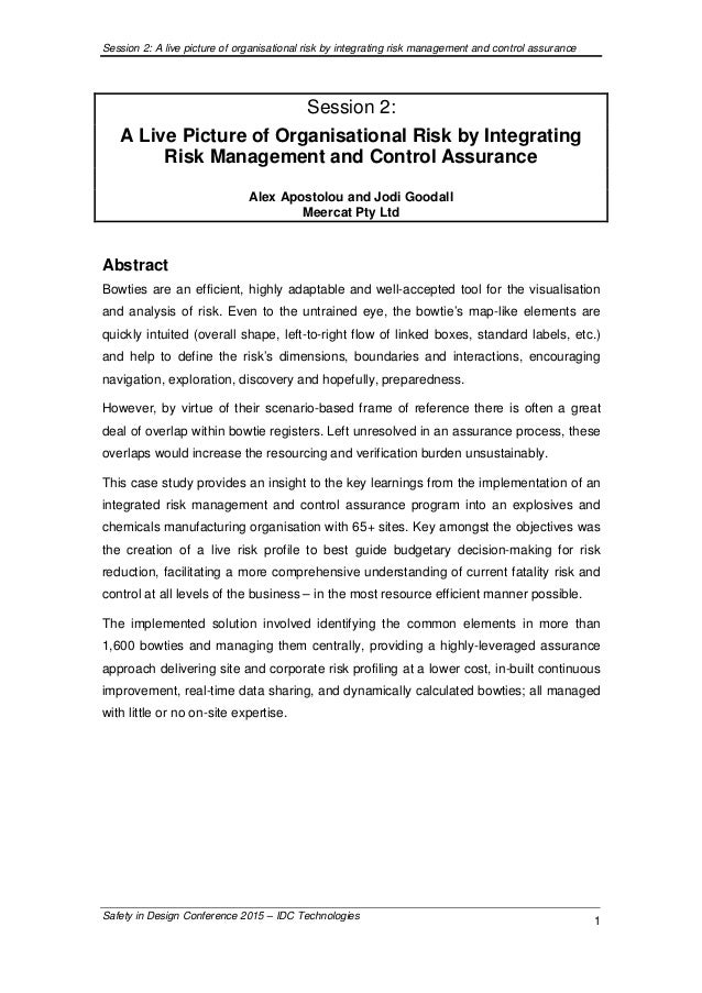 management control paper review This paper examines the association between a differentiation strategy  of  management control systems (mcs) tools at the operational level.