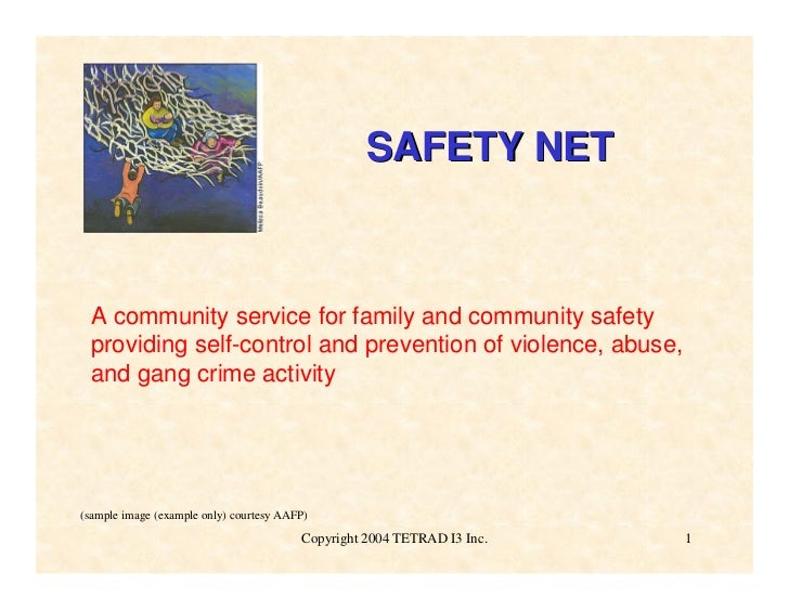 Safetynet01