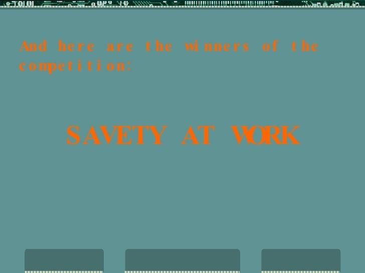 Safetynew