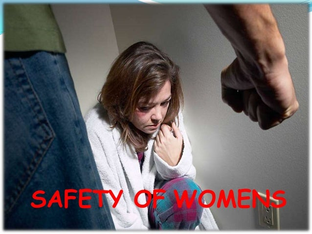 Safety of women, Crime Against womens.