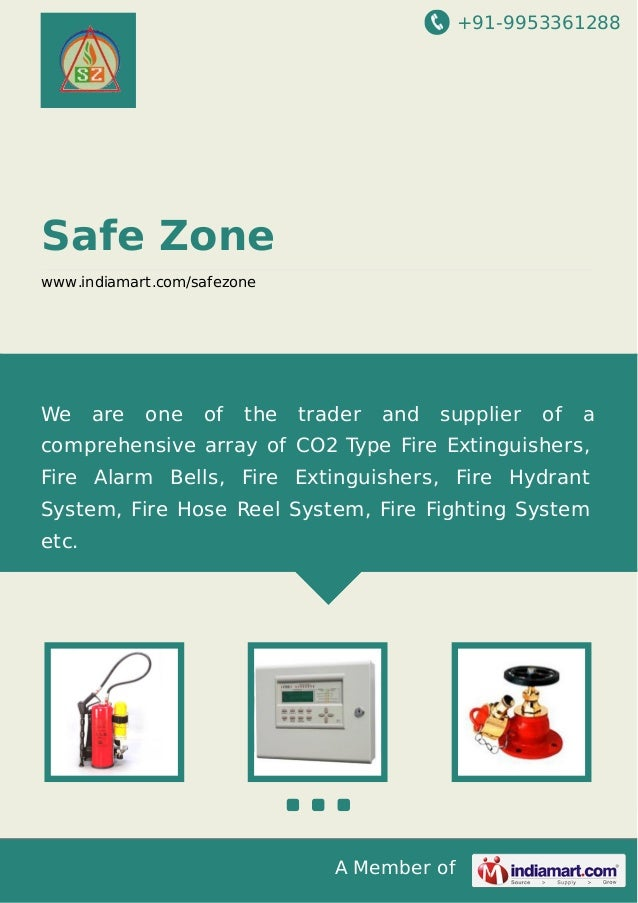 safe zone hyderabad alarm panel