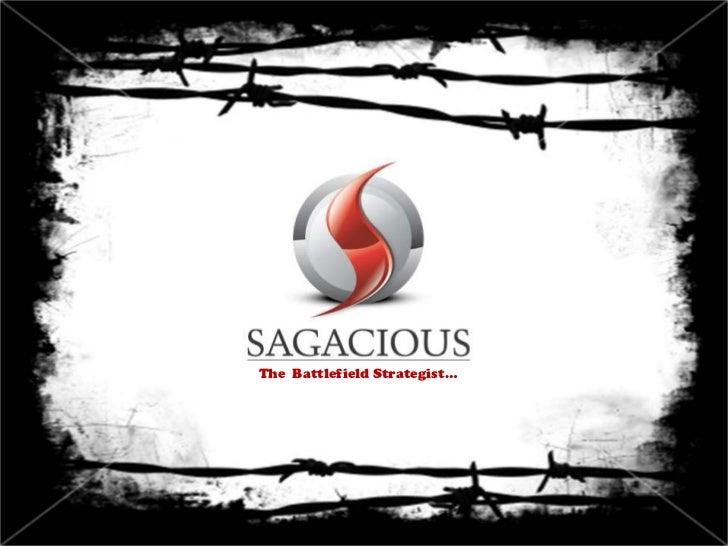 Sagacious Advertising
