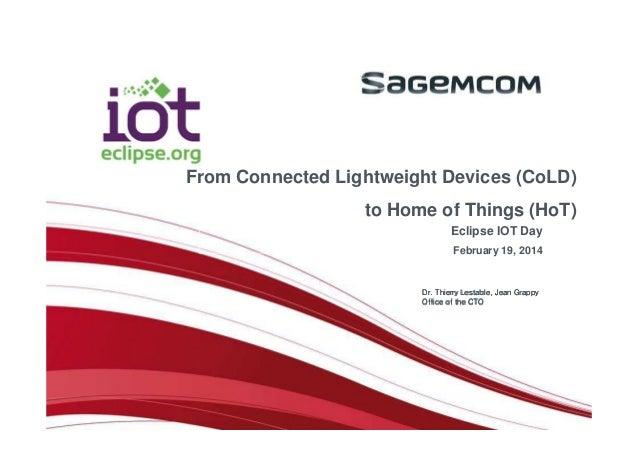 Sagemcom   eclipse io t - 19022014 - v(0.12)-bis - final - pdf version