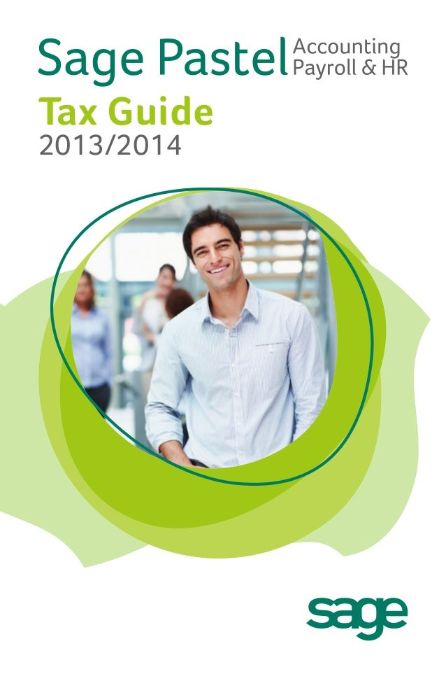 Tax Guide 2013/2014