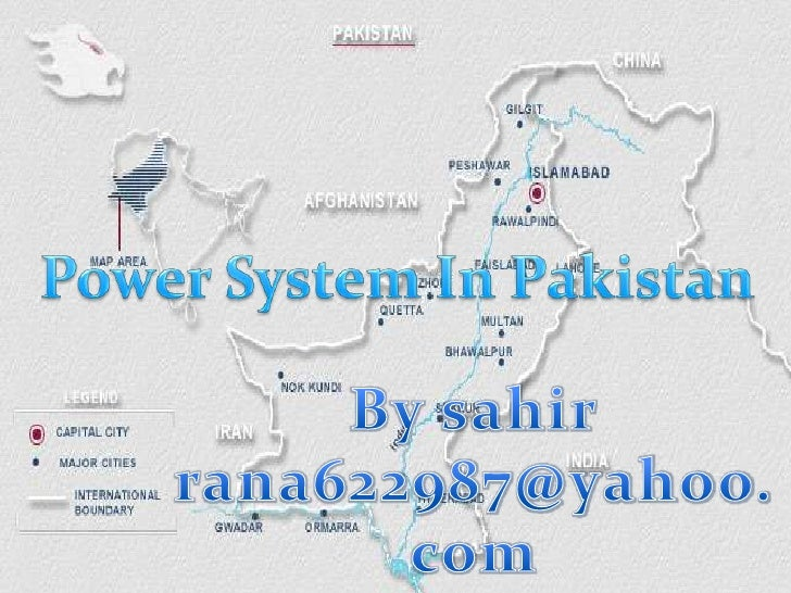 WAPDA was established in      1958 and having a massive agenda, which includedgeneration, transmission and distribution of...