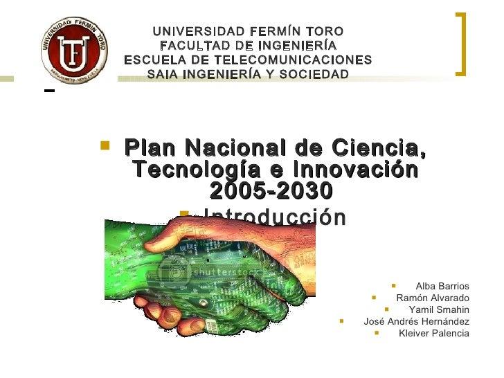 UNIVERSIDAD FERMÍN TORO         FACULTAD DE INGENIERÍA    ESCUELA DE TELECOMUNICACIONES       SAIA INGENIERÍA Y SOCIEDAD ...