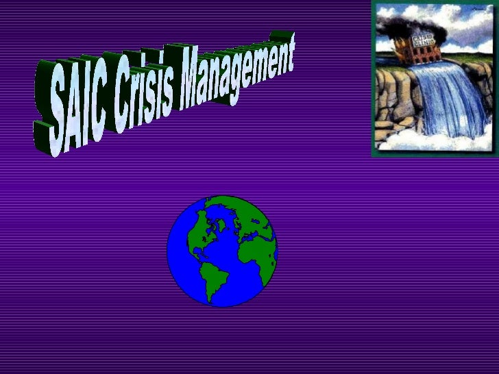 SAIC System architecture