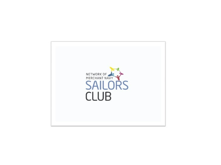 Sailors club Corporate Presentation