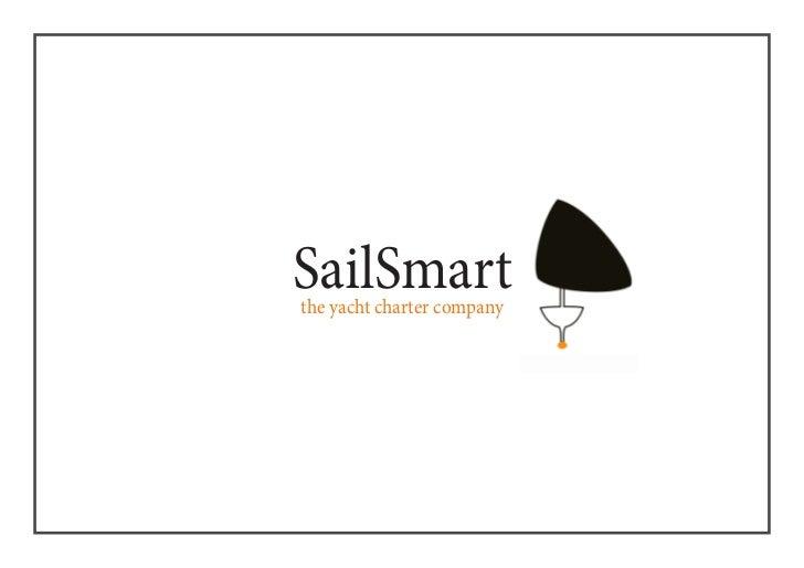 Sailsmartcharters