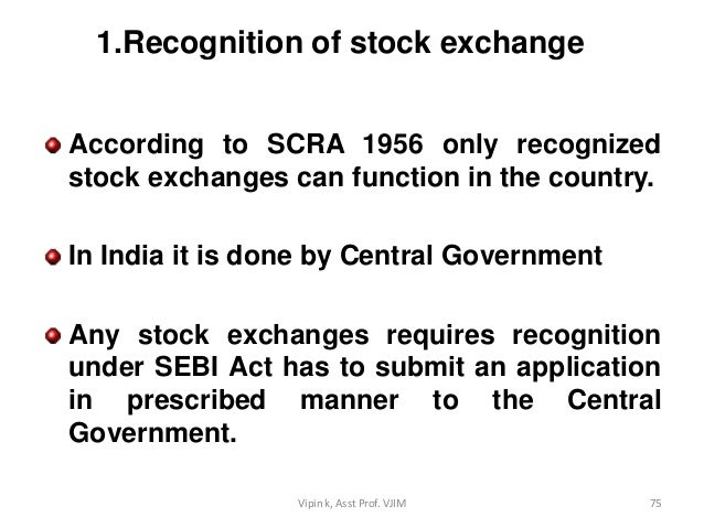stock exchanges funtion and purpose The mission of the us securities and exchange commission is to protect investors  (eg the stock exchanges), state securities purpose of registration.
