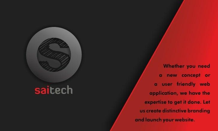 Sai tech profile