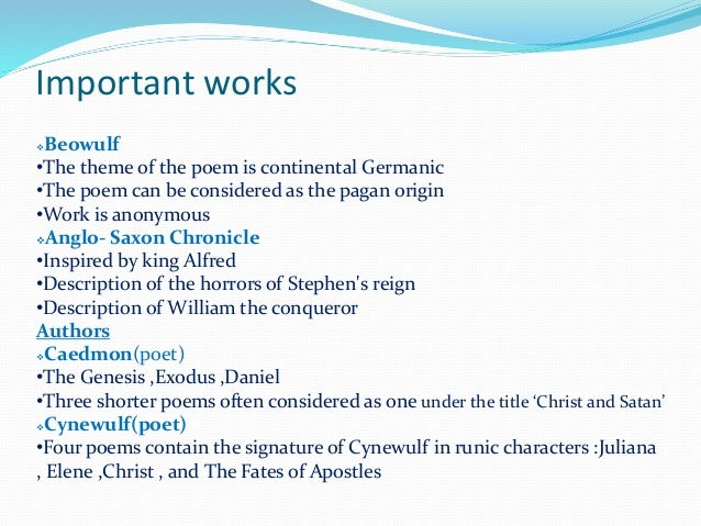essay on importance of english literature The importance of shakespeare in a world where the quality of the art form called writing is so often said to be rapidly diminishing, it is important for scholars of english literature to retain some studies of the true classics, such as shakespeare.
