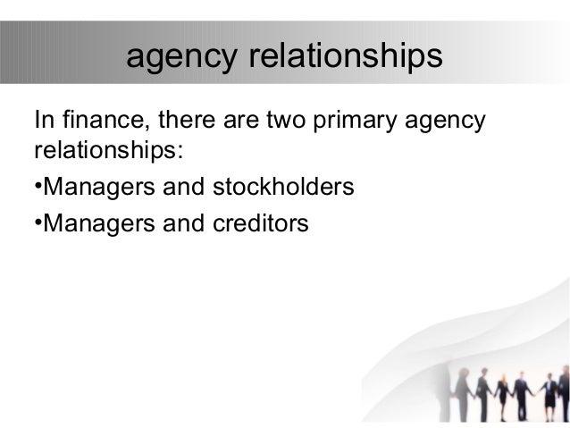 Ways to solve agency problem
