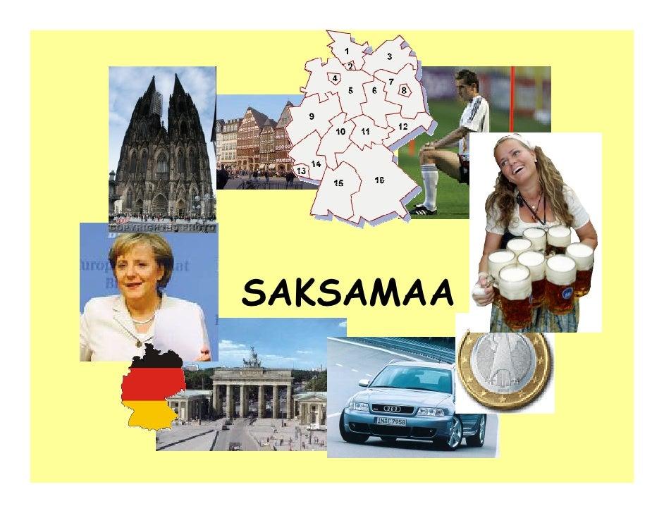 Saksamaa päev