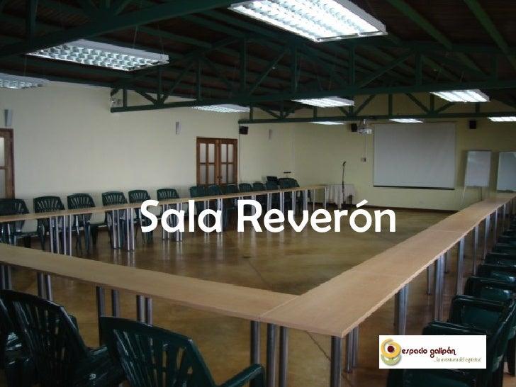 Sala ReveróN