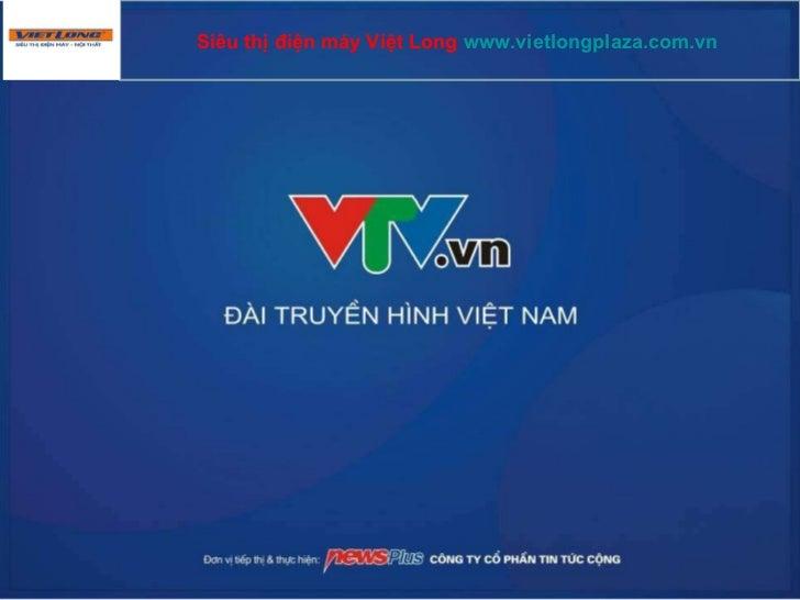Siêu thị điện máy Việt Long  www.vietlongplaza.com.vn