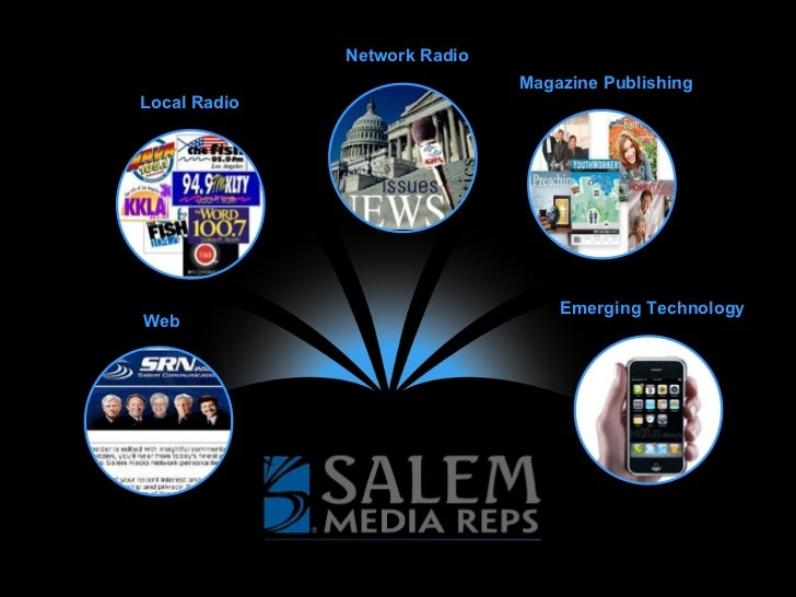Salem presentation