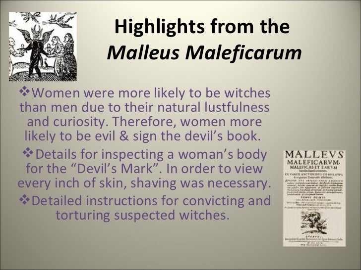 puritans and witches natural enemies