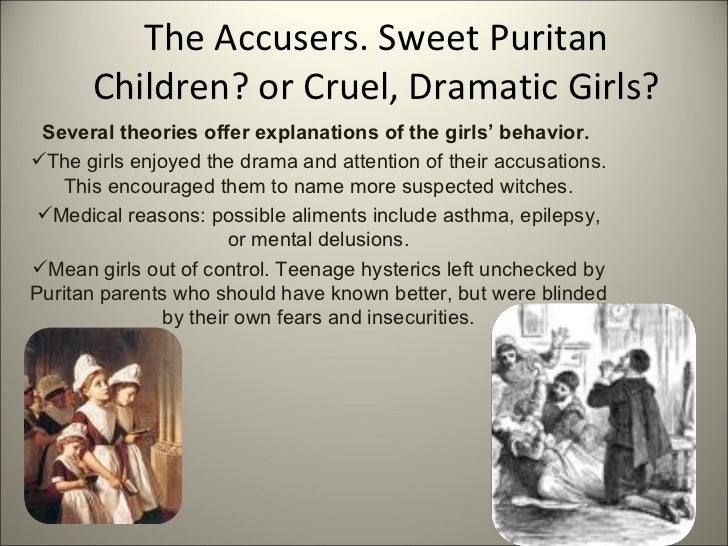 the causes of the salem witchcraft trials The salem witch trials of 1692 took place in salem village, located in  salem  witch trials salem witchcraft: the events and causes of the.