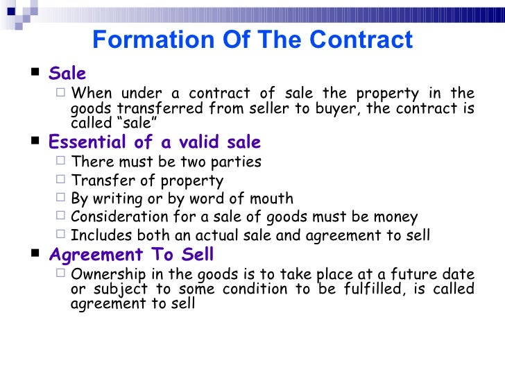 display of goods contract law Agreement : winfield, 55 lqr 499 part 1 : offer : offer distinguished from  invitation to treat , auction sales , display of goods for sale,.
