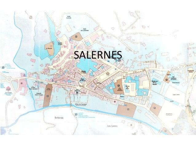SALERNES