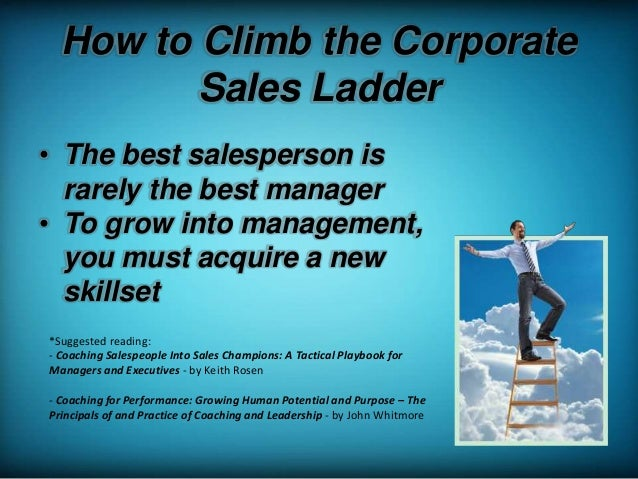coaching salespeople into sales champions Then you will want to read these 12 books, the best sales management books ever written want to learn something new then you will want to read these 12 books, the best sales management books ever written coaching salespeople into sales champions.