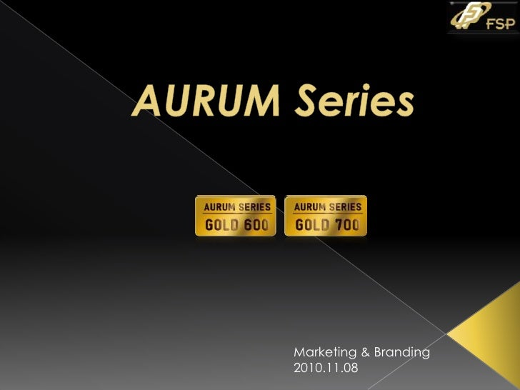 Marketing & Branding2010.11.08