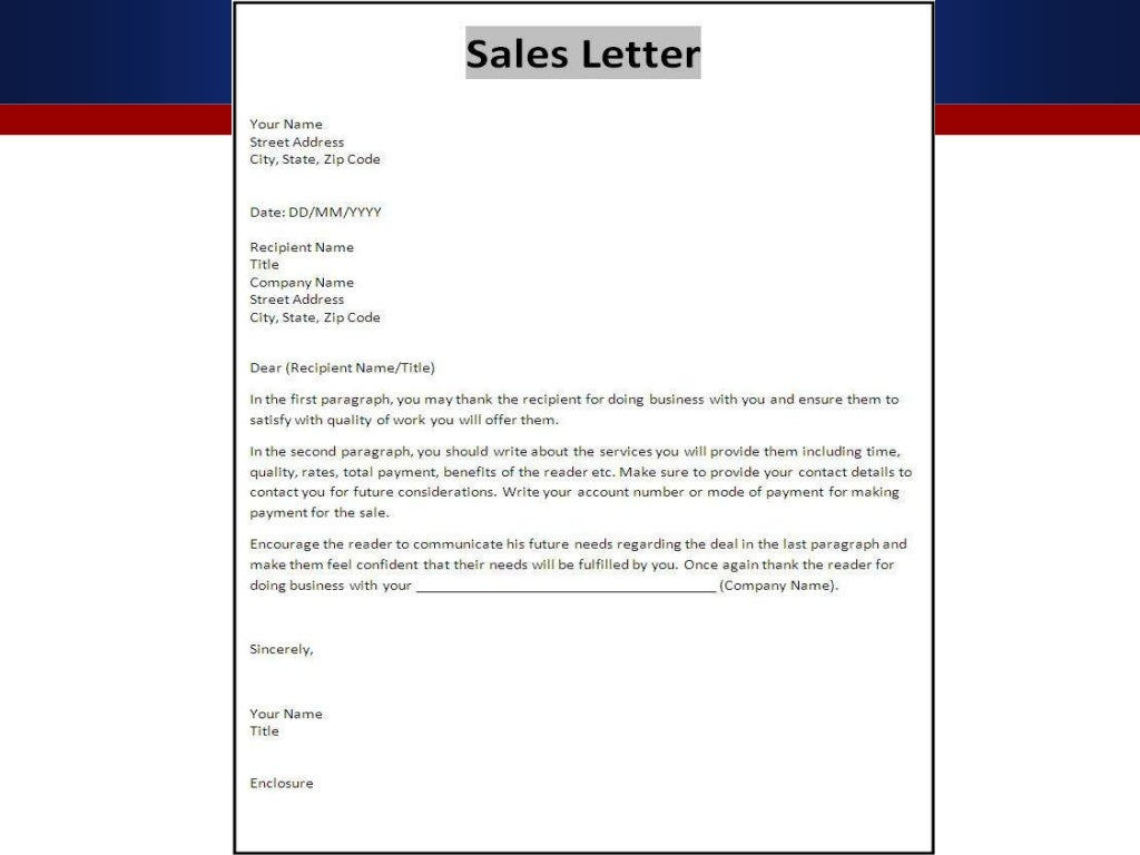 Introduction Letter To Customer For New Product Contract