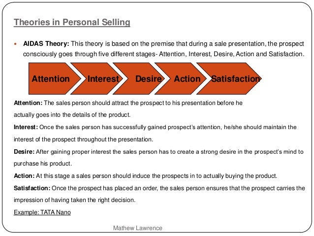 sales management and personal selling essay V b principles of marketing exercise chapter 17 lamb, hair, mcdaniel 7 personal selling and sales management instructions use the exercise form to answer.