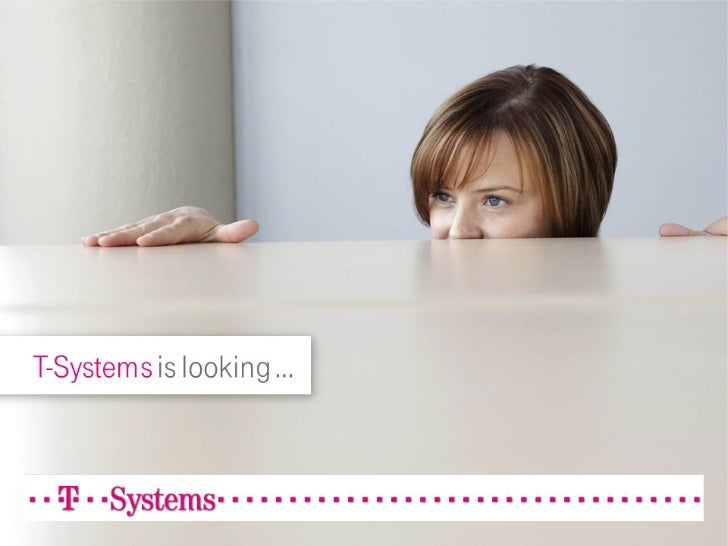 T-Systems is looking for a Sales Manager (digital arena)