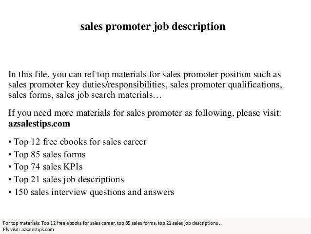 job description of sales associate job description sample sales – Sales Associate Job Description