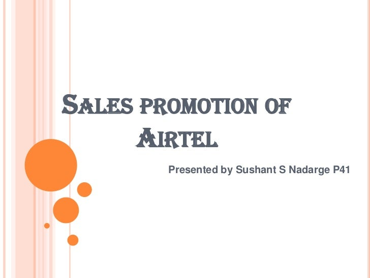 sales promotion of airtel Uganda's leading provider of prepaid, postpaid mobile, & 4g services recharge your prepaid mobile & pay your postpaid bills online.