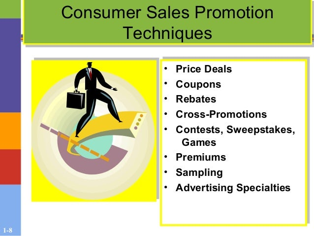 promotion and sales and marketing techniques Learn the difference between sales and marketing and how they work together offer them a special promotion great tips on how to train your voice for sales.