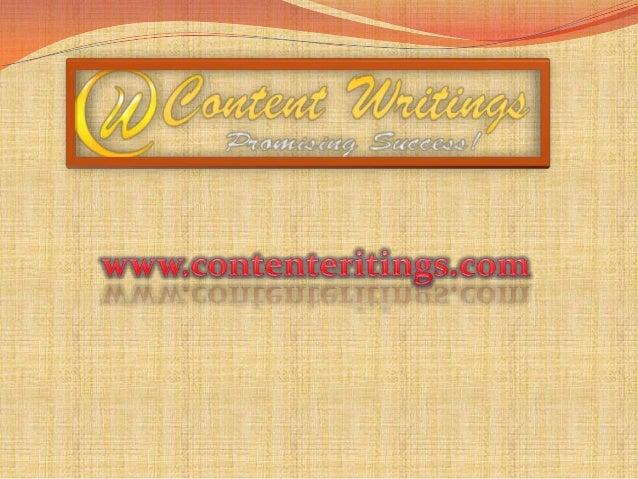 Sales script writing services