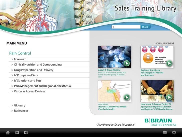 Sales traininglibrary app-122111