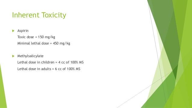 Aspirin 81 Mg Vs 325 Mg