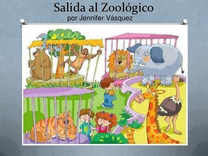 Salida al Zoológico